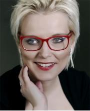 Blüthner Artist Anja Halefeldt
