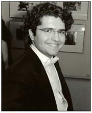 Blüthner Artist Pedro Casals